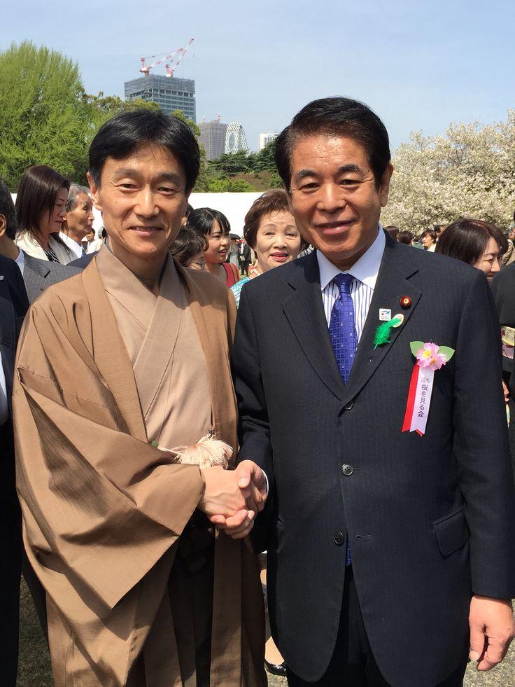 佐伯康雄下村文部科学大臣