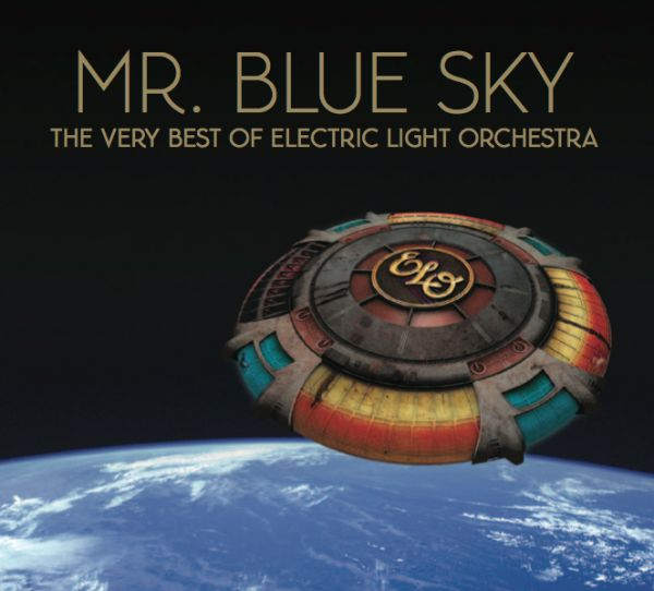 Review: Long Wave / Mr. Blue Sky: The Very Best of the Electric Light Orchestra - Jeff Lynne