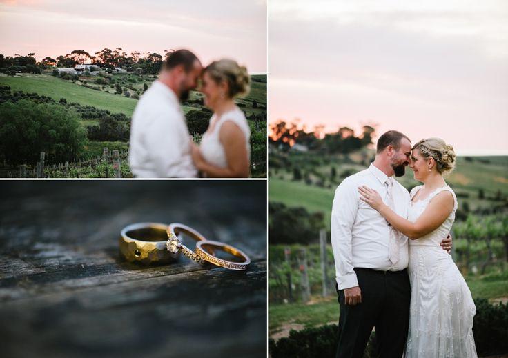 McLaren Vale Wedding Photographer | Chapel Hill Wines_0936