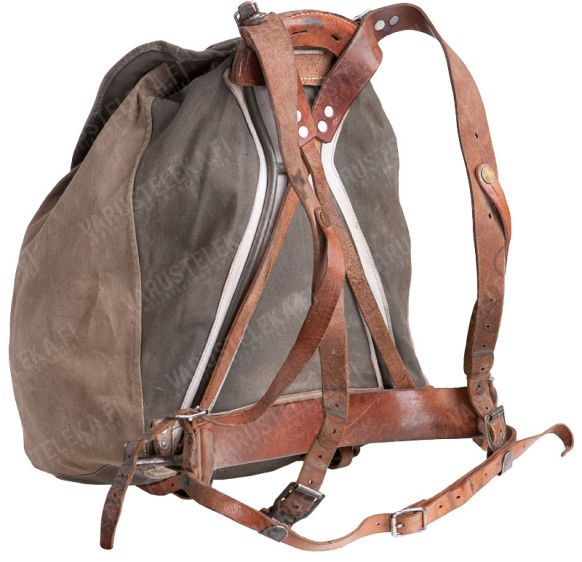 external frame backpacks applying the old ways to the new journeys edit