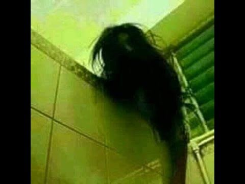 Top 10 Video Penampakan Hantu Nyata Paling Seram #3