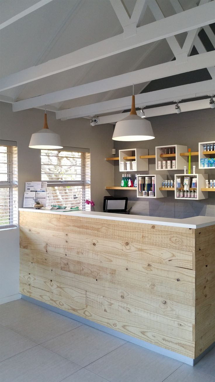 South African Architecture & Renovations. A conversion of an existing house into a dental practice for The Family Dentist in Faerie Glen, Pretoria