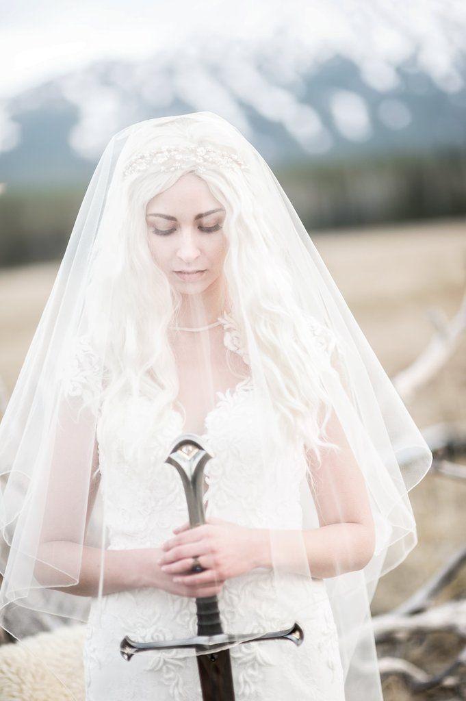 Game of Thrones Wedding.