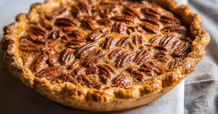 , chocolate and cinnamon-spiked pecan pie from Magpie Artisan Pies ...
