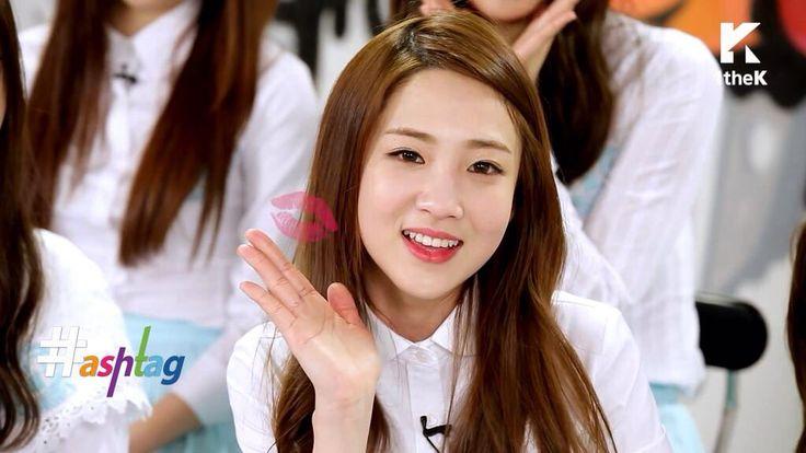 Pretty yoo jiae