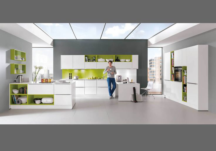 nobilia - Products - Kitchen Gallery - All Models