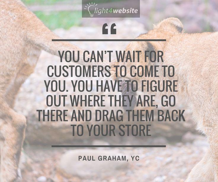 #customer #acquisition