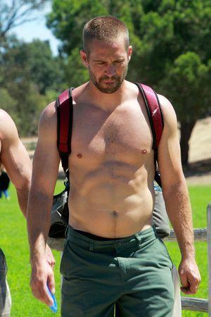Paul Walker in Montecito. this dude is 39.