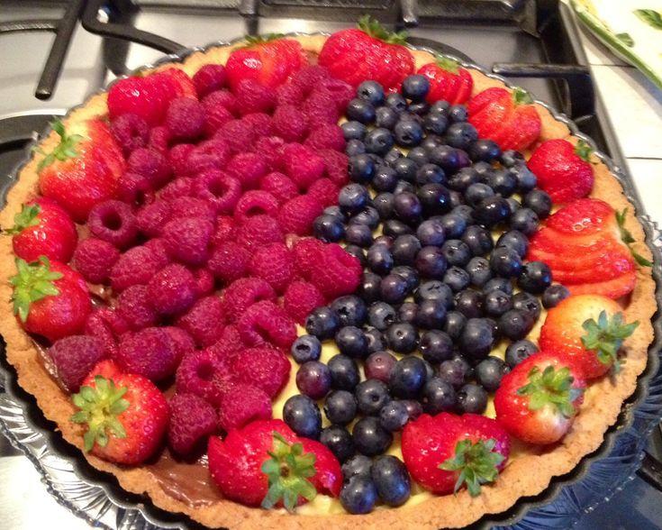 Crostata bi-gusto senza glutine blogGz la cucina di miky