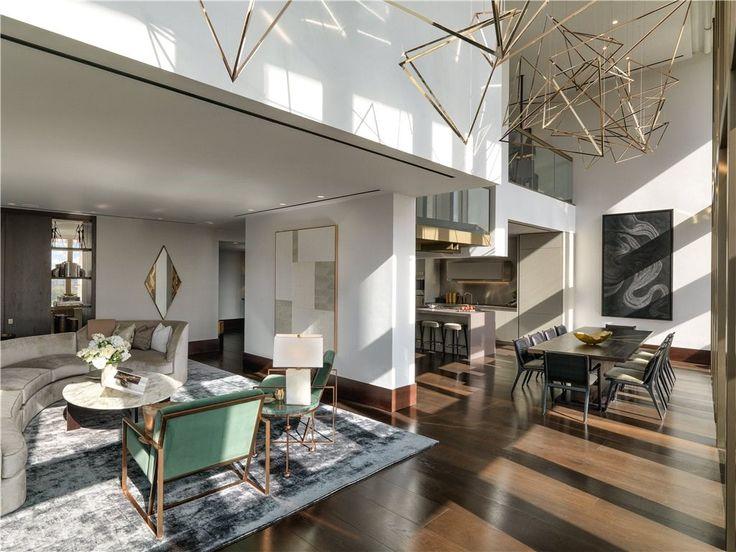 53 best kings gate london images on pinterest bedroom for Luxury real estate london