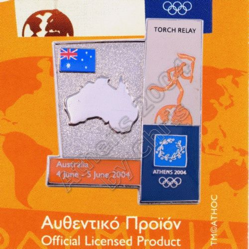 Athens 2004 Olympic Store International Route Maps