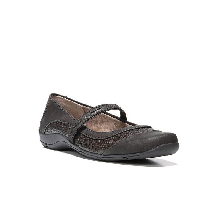 LifeStride Dare Women's Mary Jane Shoes, Size: medium (6.5), Brown