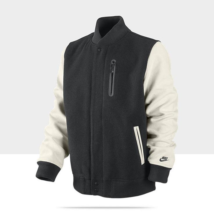 Nike Canvas Destroyer Men's Jacket