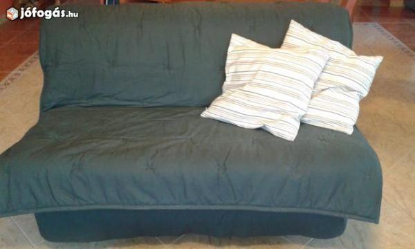 Ikeás kanapé jó állapotban eladó