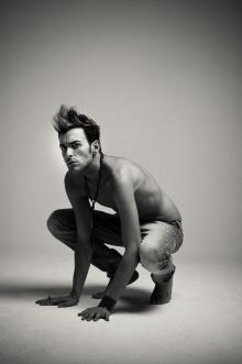 Alessio Pizzicannella Photographer | Marco Mengoni @siiLviacaru @falealmagro #eurovision
