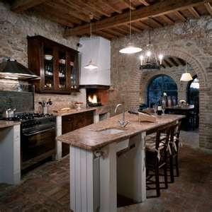 Best 171 Tuscan Style Ideas On Pinterest Haciendas