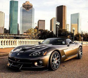 2010 Dodge Viper SRT Convertible #dodge #dodgeviper