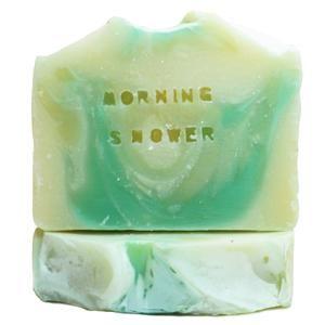 Přírodní mýdlo Morning Shower Almara Soap