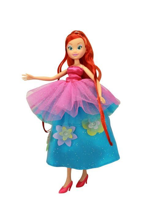 93 best images about winx merchandise on pinterest friends forever city girl and mermaids - Princesse winx ...