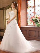 Суд поезд бисероплетение элегантный бисером украшения свадебные платья, бесплатная доставка(China (Mainland))