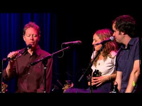 eTown Exclusive - On-stage Interview with Mandolin Orange - YouTube