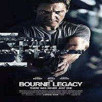 The Bourne Legacy (2012) Hindi Dubbed Full Movie Watch HD Download