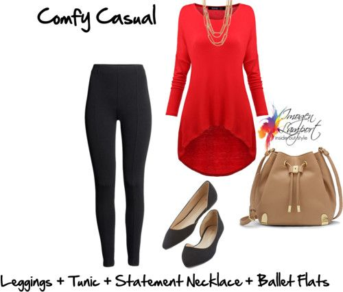 10 Comfy Casual Outfit Ideas You Want to Copy Now