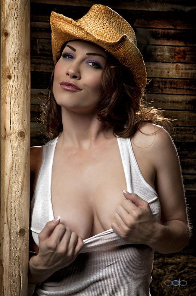 Kymberly Jane naked 22