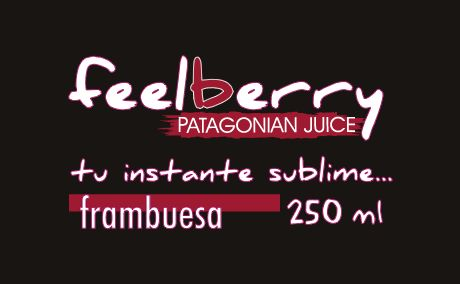 Feelberry  PATAGONIAN JUICE