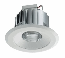 LED Recessed Down Lighting (For soffit)  sc 1 st  Pinterest & 34 best Recessed LED Lighting images on Pinterest | Architecture ... azcodes.com