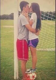 Resultado de imagen para novio futbolista tumblr