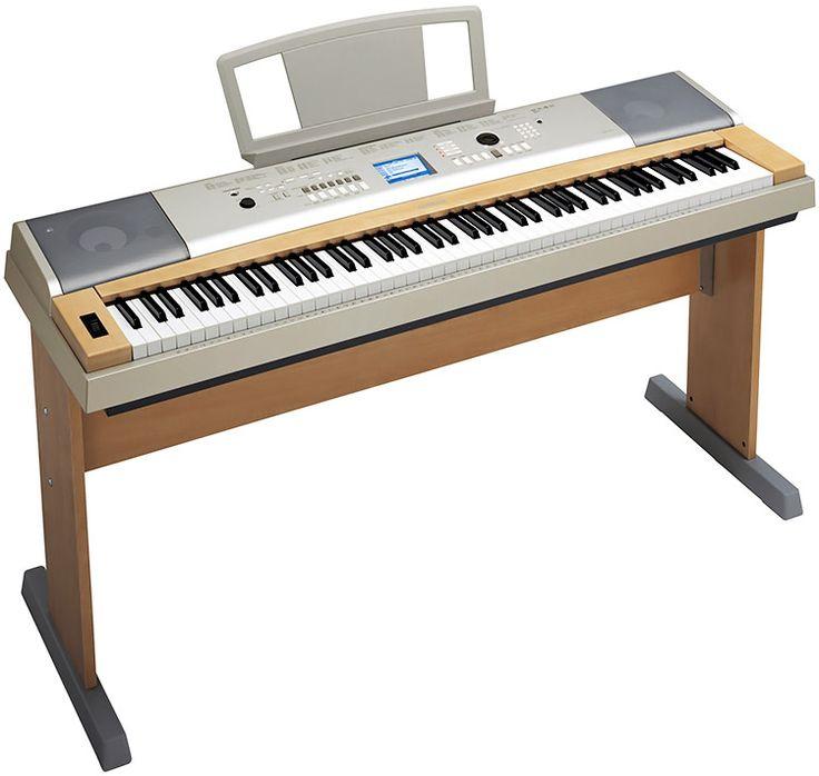 yamaha keyboards.....Making music <3