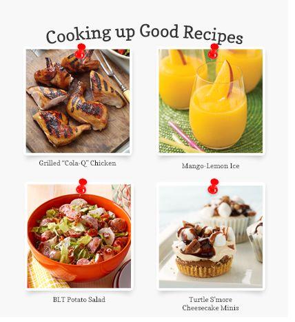 Hier finden Sie großartige Rezepte von Kraft. #cookingupgood   – Great Recipes