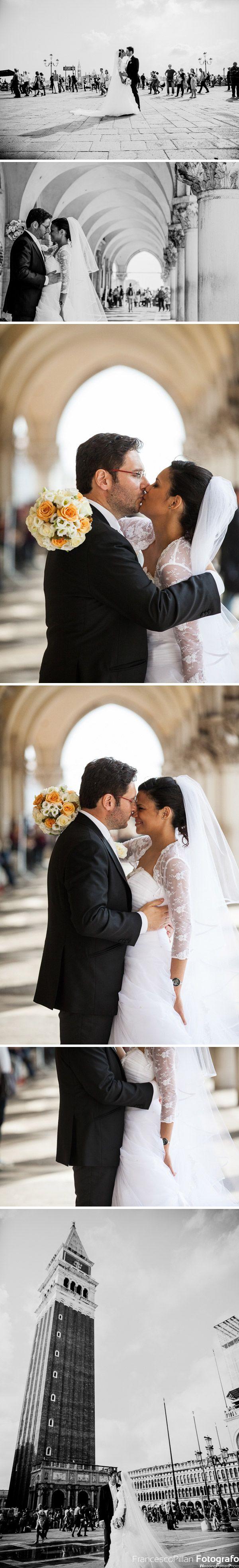 matrimonio venezia piazza san marco