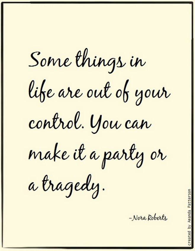 Quotable - Nora Roberts