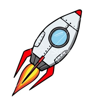 space-rocket-cartoon-vector-1934238.jpg (380×400)