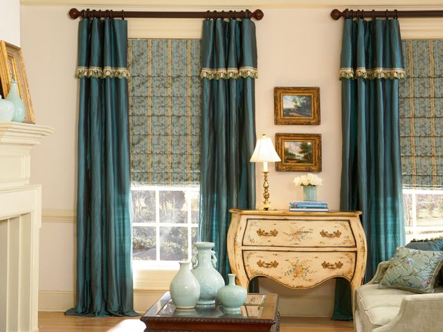 92 best phase ii fabric roman shades & soft drapery images on