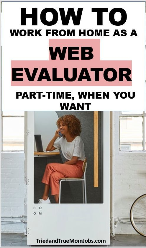The Only 2 Companies To Work for As a Web Search Evaluator in 2019 – Tried and True Mom Jobs | Legitimate Work From Home Jobs