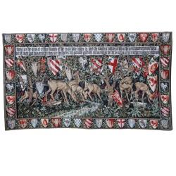 Verdure With Deer - Tapestry