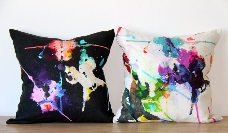 Beautiful Belgian linen cushions, contact  www.katrinahobbs.com.au for information and sales