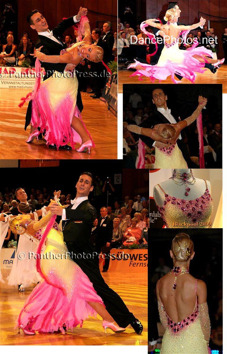 赤のセパレーツのラテンドレス   Atelier Casablanca -ダンスドレスの部屋- - 楽天ブログ