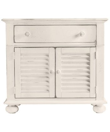 Stanley Furniture » Dressers & Chests » Coastal Living
