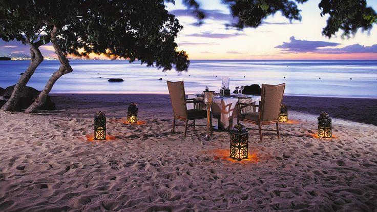 #KiwiBeMine! The Oberoi, Mauritius, Pointe aux Piments, Pamplemousses