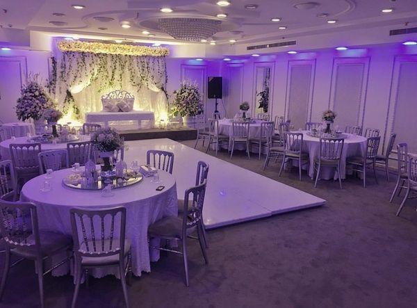 قاعة فندق ميرا للاحتفالات الفنادق جدة Event Hall Event Hotel
