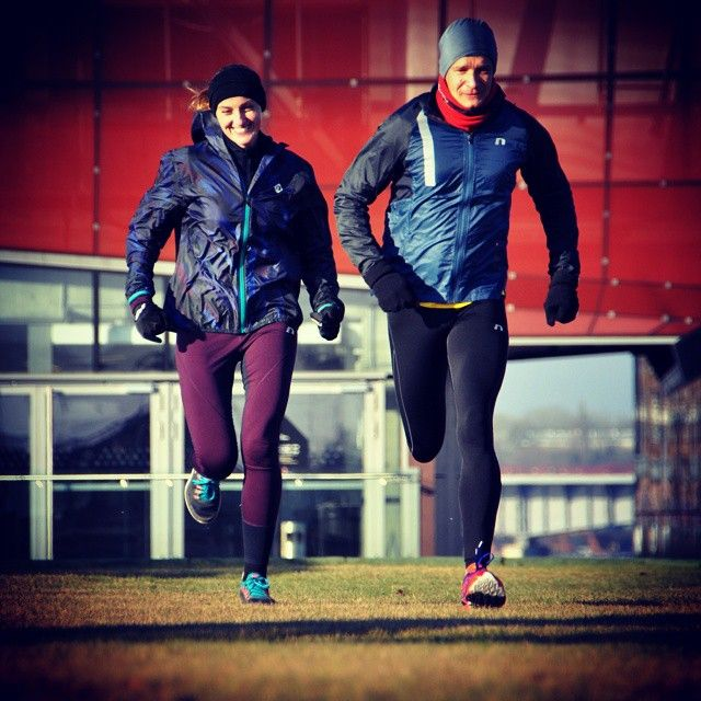 #NBRteam #naturalbornrunners krasus & runbo