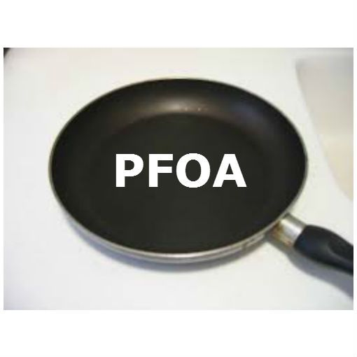 Teflon & Perfluorooctanoic Acid (PFOA) : Can Chemicals In Non- Stick Pans Increase Cancer Risk?