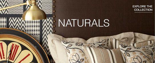 """Naturals"" by Robert Allen"