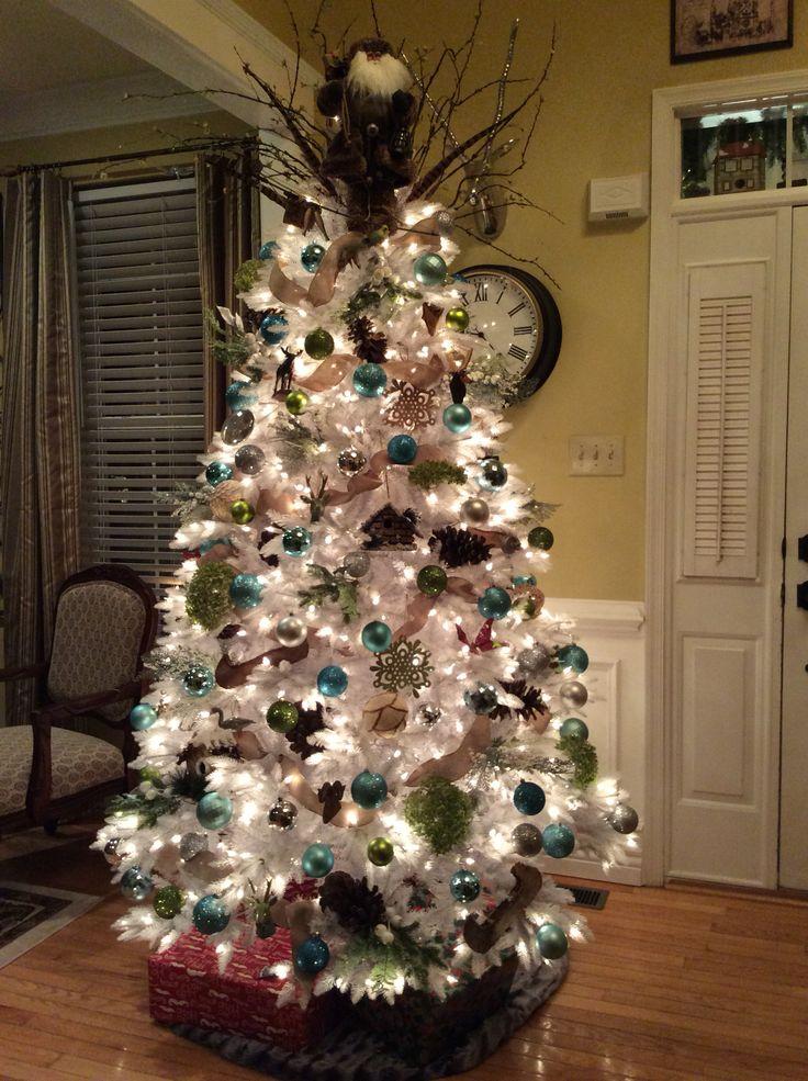 Themed Tree