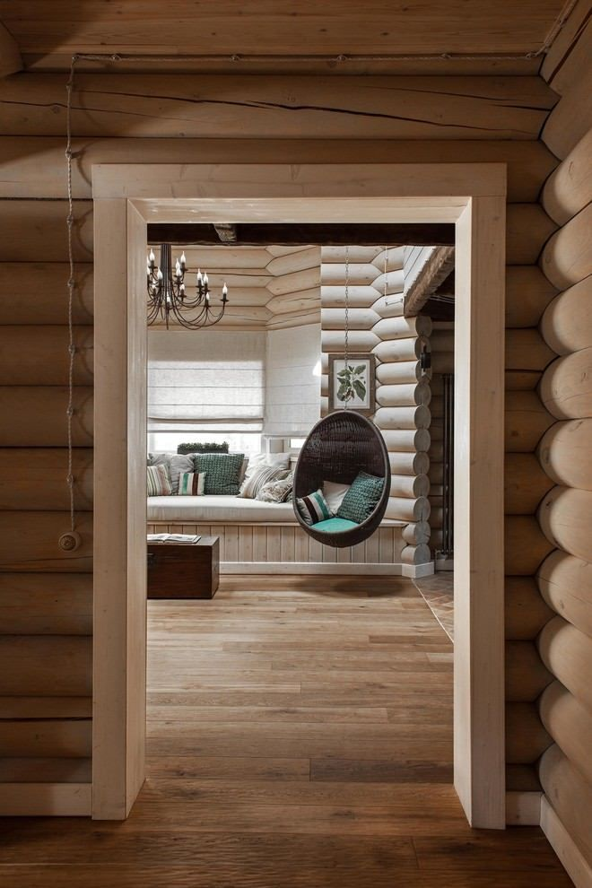 Summer House by I.D.interior design