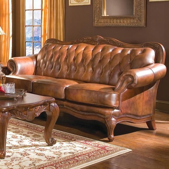 Best Furniture Images On Pinterest Furniture Leather Couches - Fine leather sofa